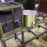 stand-fabrication